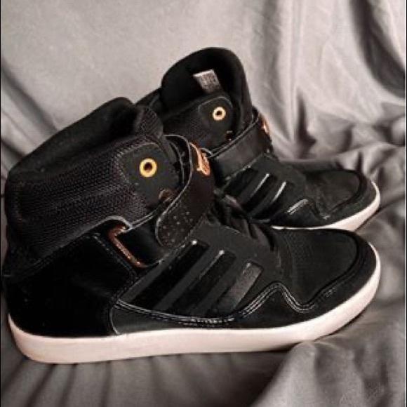 adidas Shoes   Adidas Ar 2 High Tops